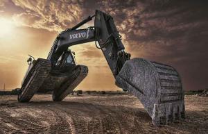Cung cấp thiết bị máy móc xây dựng