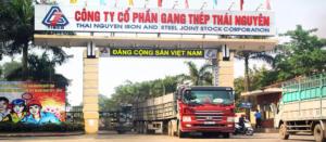 Nguy cơ phá sản của Gang thép Thái Nguyên